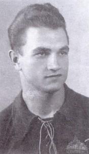 Mike István