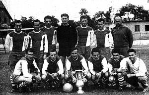 Ferencváros - SBTC 2-1