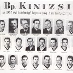 kinizsi_1954
