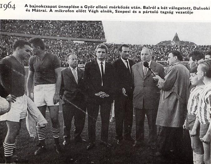 bajnokcsapat_1964